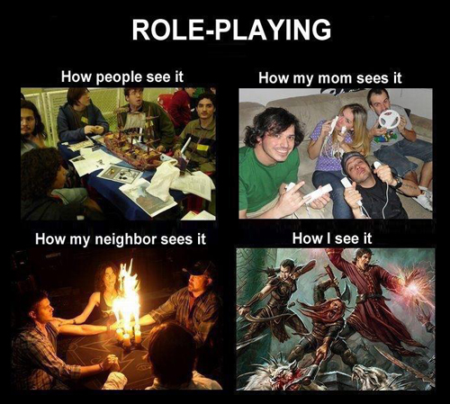 role_playing